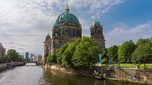 Berlin - Detektei ManagerSOS