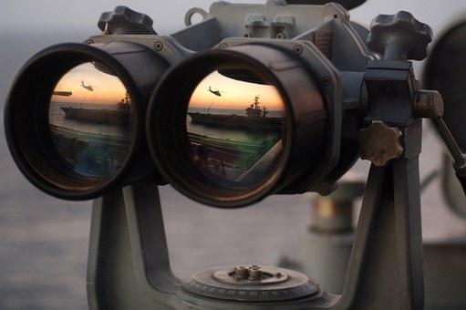 Spionageabwehr - Industrie- und Wirtschaftsspionage,