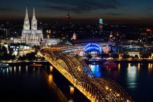Detektei Köln - Detektiv ManagerSOS