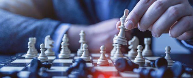 Gefährliche Machtspiele - Intrigen am Arbeitsplatz www.detektiv-international.de