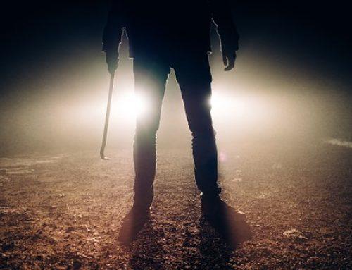 Stalking und Psychoterror – Stalker – Das böse Spiel mit der Angst