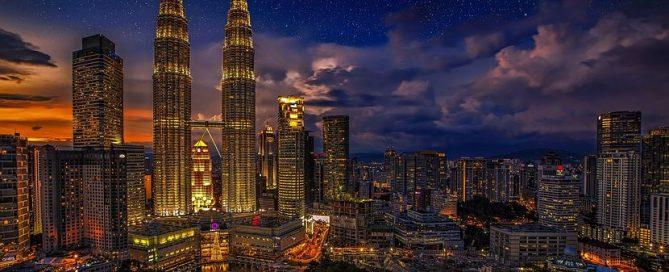 Detektei ManagerSOS Asien - Südostasien