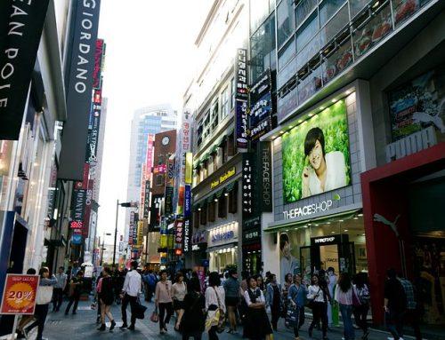 Guanxi ist alles – Zweifel an asiatischen Geschäftspartner?Firmenüberprüfungen und PersonenüberprüfungenVorort