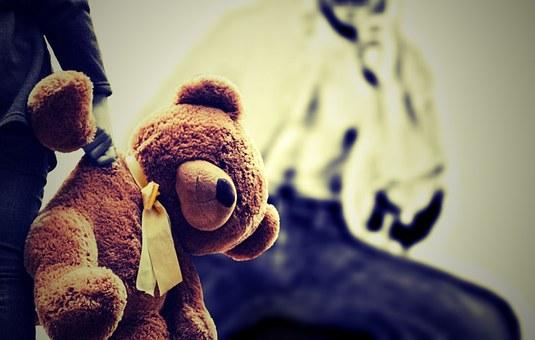 Gegen Kindesmissbrauch - www.detektiv-international.de