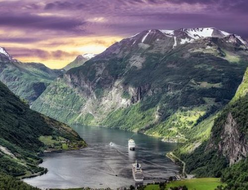 Norwegen – Millionärsfrau entführt – Jetzt Lösegeldforderung