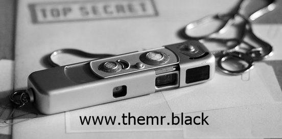 Secret Problem Solving & Troubleshooting International www.themr.black
