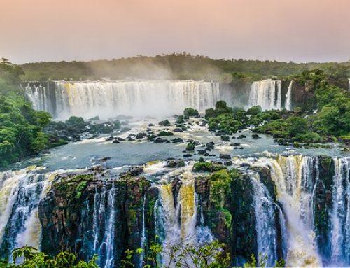 Brasilien – Mitarbeiter des TÜV-Süd nach Dammbruch festgenommen