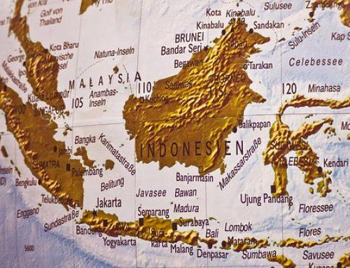 4 Fälle in 2 Monaten im Auftrag gelöst – Ermittlungen Asien