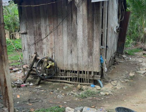 Tausche Chefsessel gegen Slum – Management Seminare Extrem – ManagerSOS