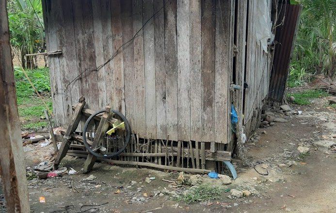 Tausche Chefsessel gegen Slum - Management Seminare, Training & Extrem-Coaching in Cebu City, Philippinen