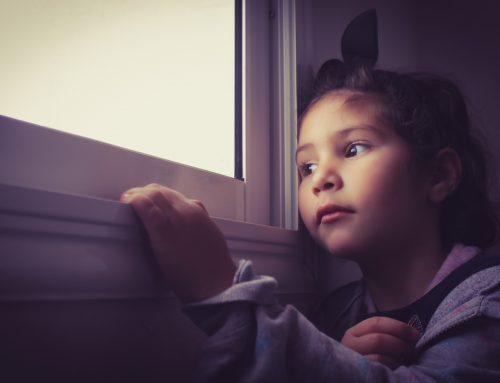 """Lockdown 7-jähriges Kind: """" Wenn ich meine Freunde nicht sehen darf will ich lieber tot sein """""""