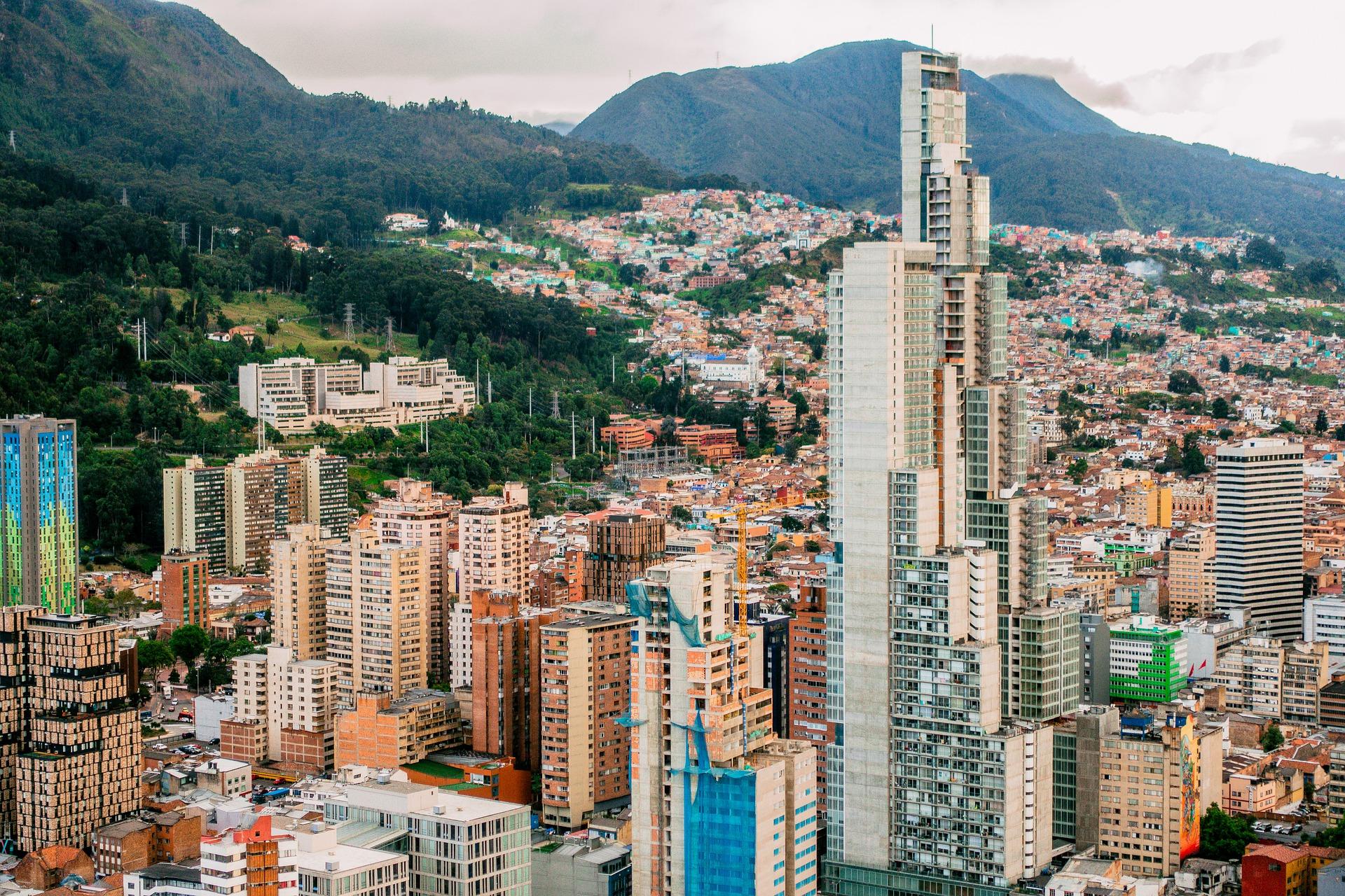Kolumbien www.detektiv-international.de