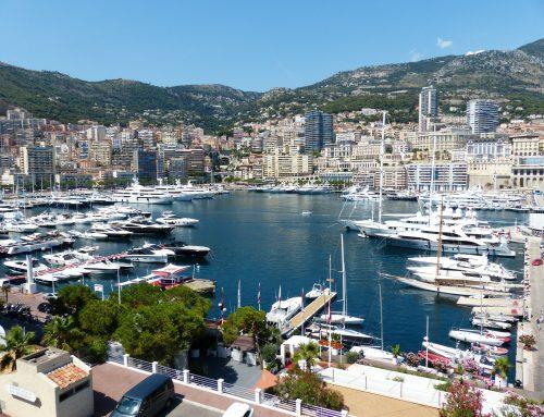 Monaco / Zürich / Columbien / Brasilien – zusammen was zusammen gehört