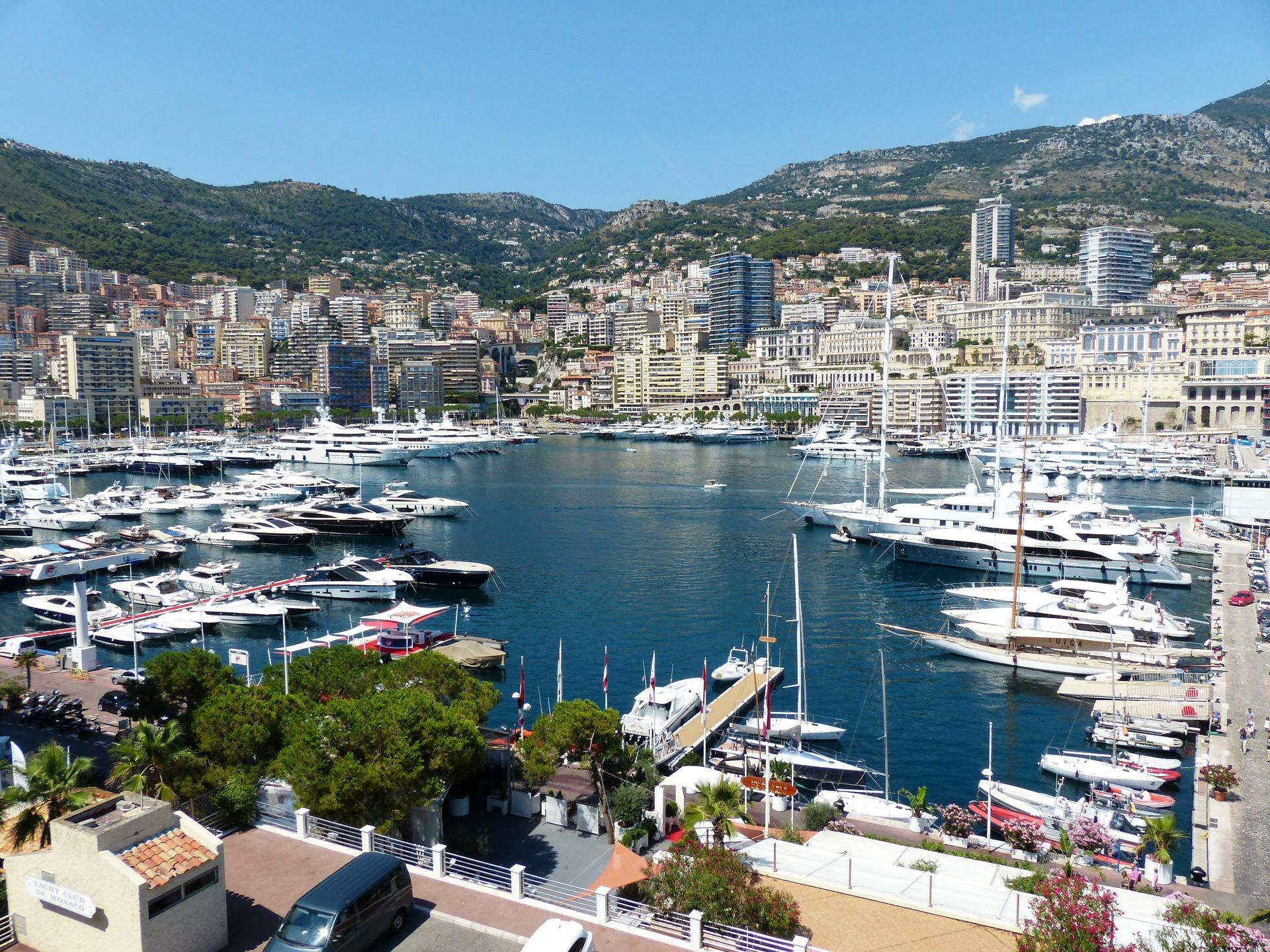 Monaco www.detektiv-international.de
